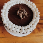 S'mores cake image